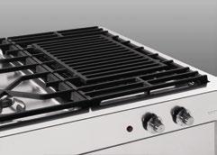 Platten Varianten für den Elektrogrill
